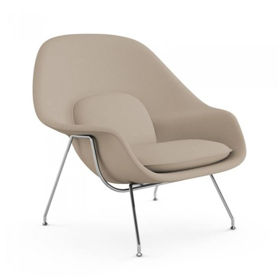 Womb Chair / Saarinen