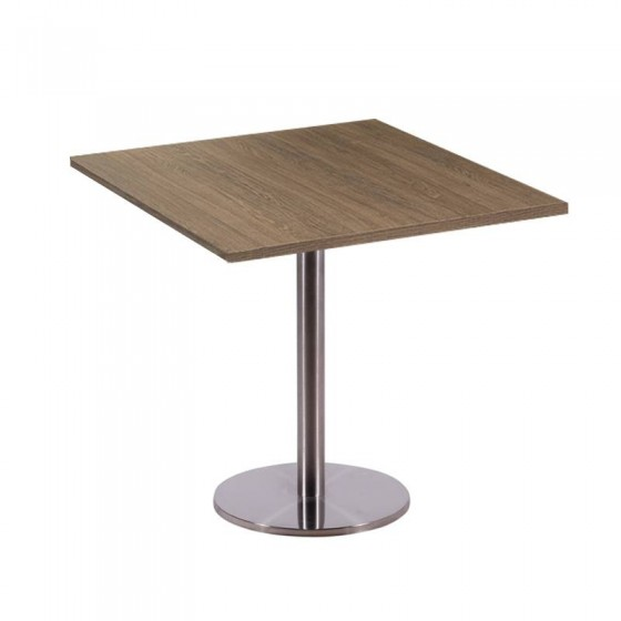 Mesa Simples Quadrada