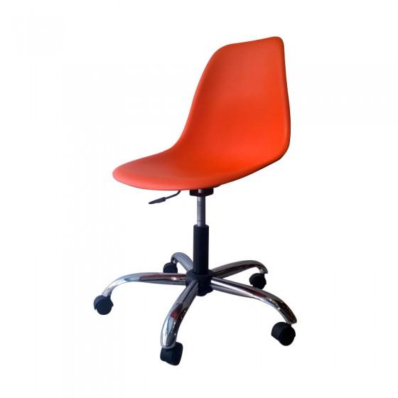 Cadeira Eames DAR / Eiffel / Genova Office