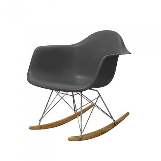 Cadeira Eames DAR / Eiffel / Genova Rocker/Balanço