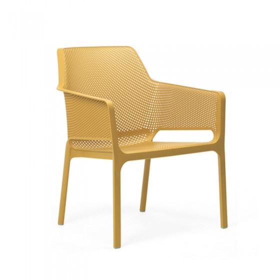 Cadeira Nardi com braços