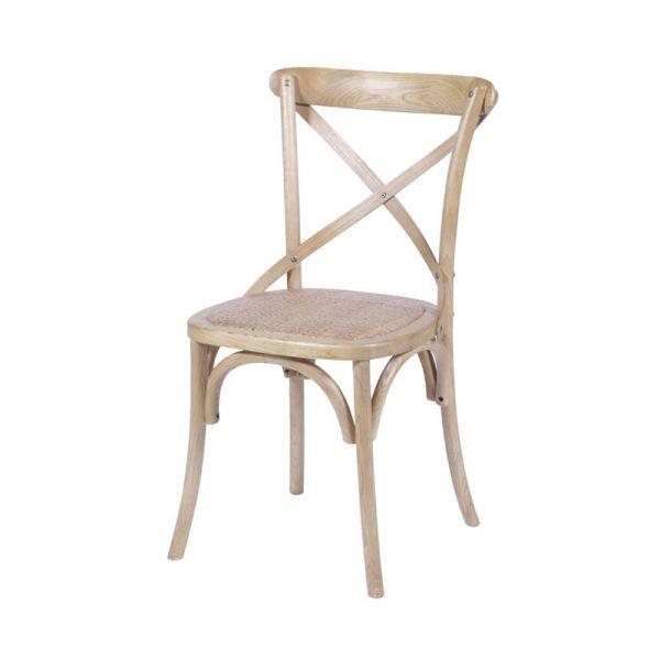Cadeira Katrina Rattan