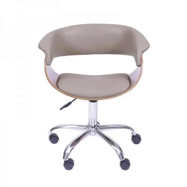 Cadeira Office Estofada Elba