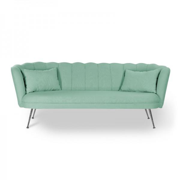 Sofá clássico Ange 220 cm