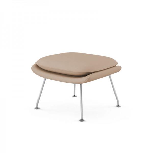 Womb Chair puff / Saarinen