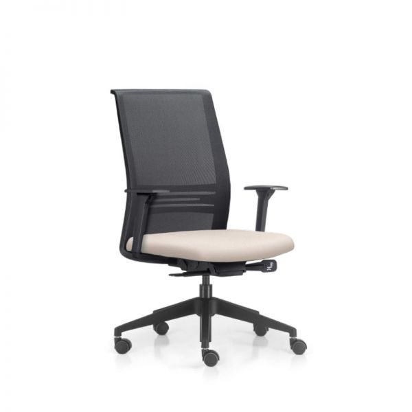 Cadeira Agile office Diretor Sintético