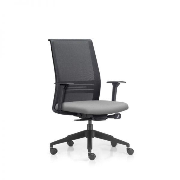 Cadeira Agile office Diretor Crepe