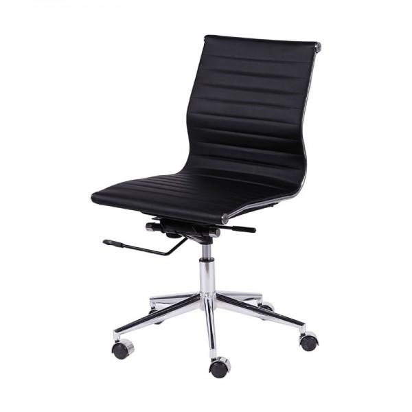 Cadeira Office Giratória / Sevilha sem braço