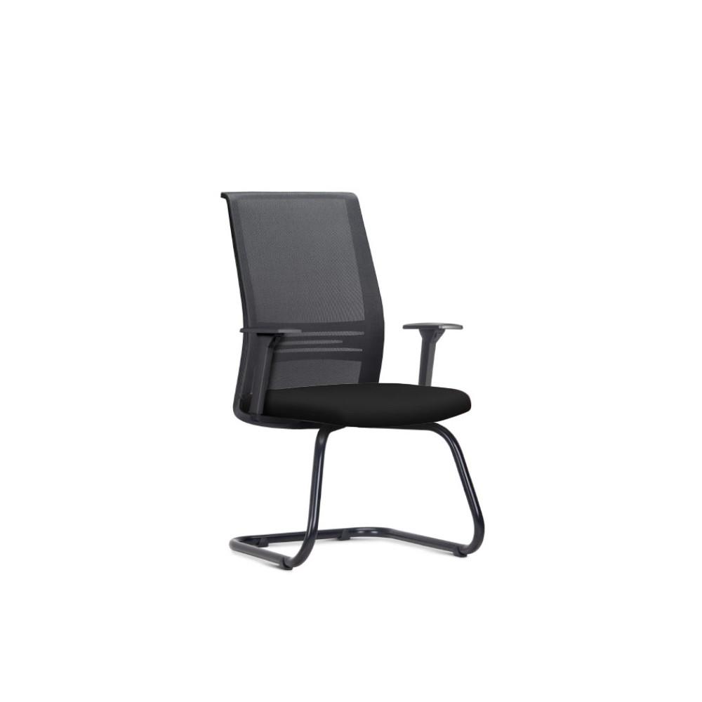 Cadeira Agile Fixa Sintético