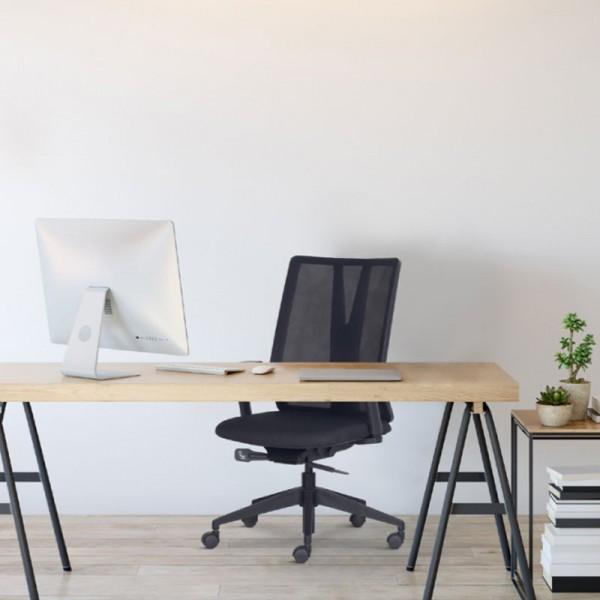 Cadeira Addit office Diretor Sintético