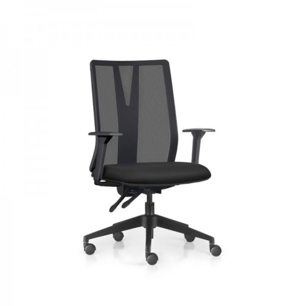 Cadeira Addit office Staff Sintético