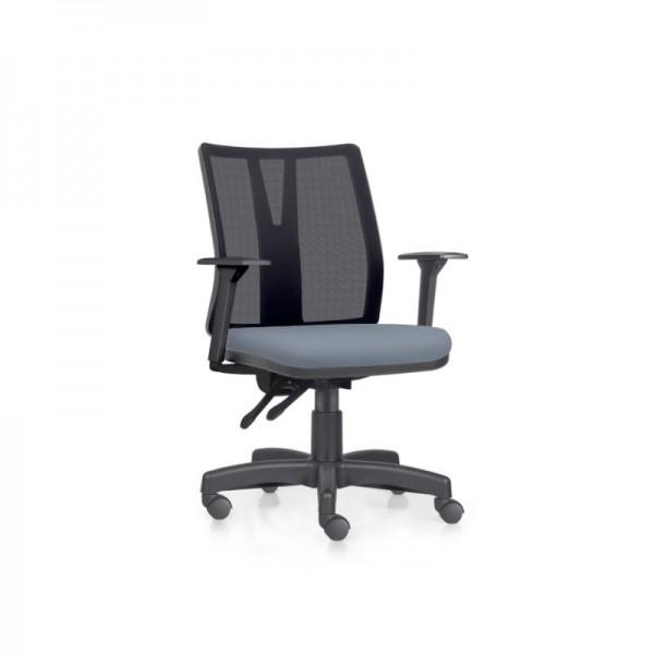 Cadeira Addit office Baixa Sintético