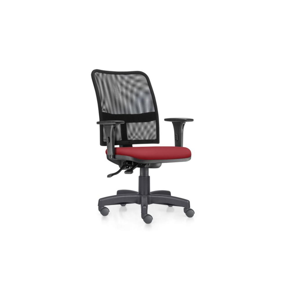 Cadeira Soul office Staff Crepe