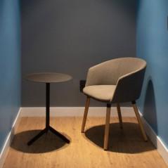 Cadeira de aproximação Pix Sintético
