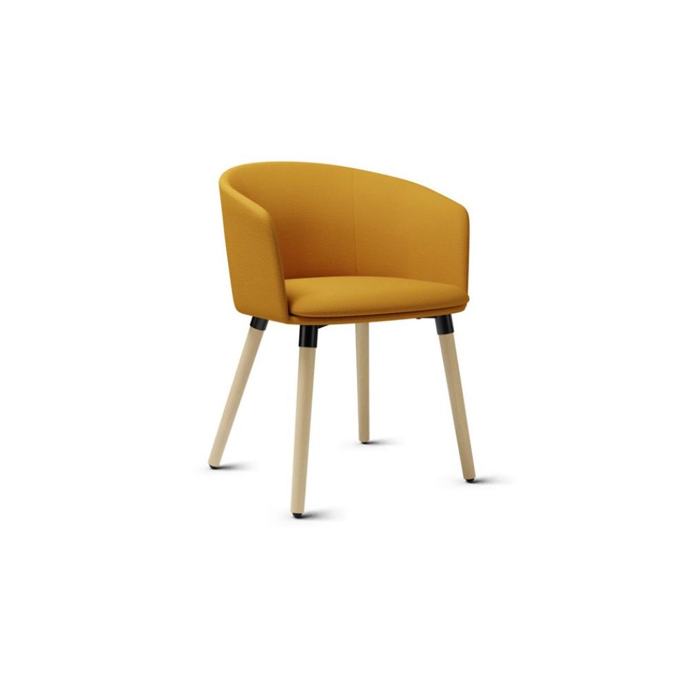 Cadeira de aproximação Pix Crepe