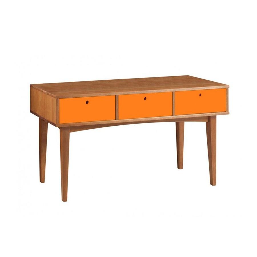 cor: laranja