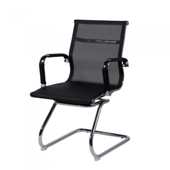 Cadeira Fixa Tela Mesh