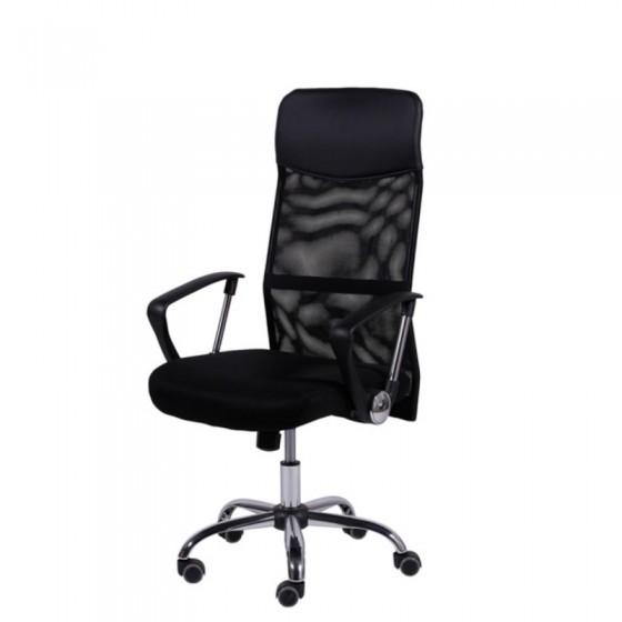 Cadeira Diretoria Giratória Alta