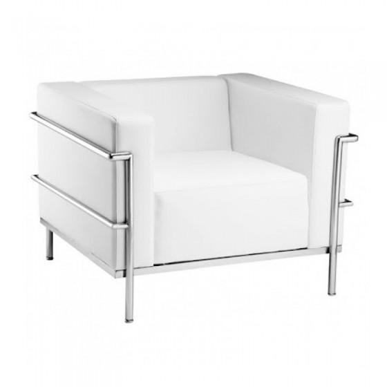 Poltrona Le Corbusier Feminino / Poltrona Grand Confort