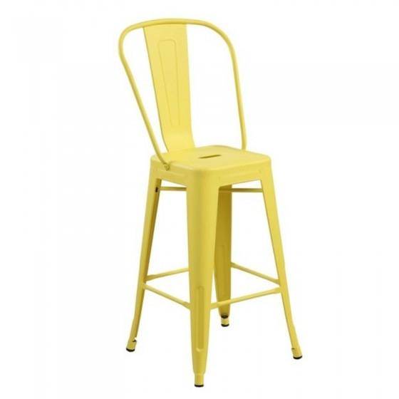 Cadeira Alta Iron