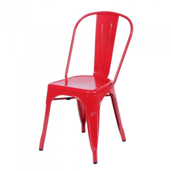 Cadeira Iron/Belgica