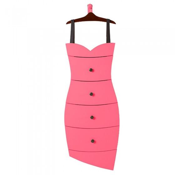 Comoda Dress
