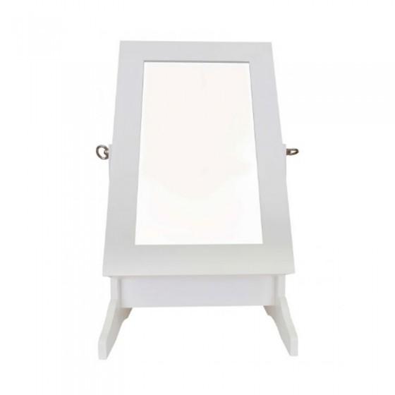 Espelho Armario Porta Joias