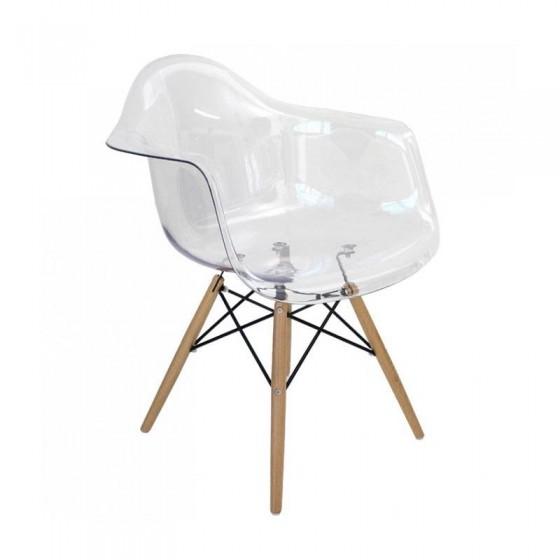 Cadeira Eames DAR / Eiffel / Genova
